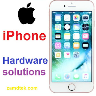 How to fix iPhone 5 Speaker and mic or mouthpiece problem