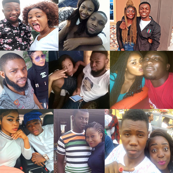 12 Relationship That May Lead To Marriage Among Bloggers and Internet Marketers