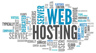 Choosing best webhosting for Blogger blogs