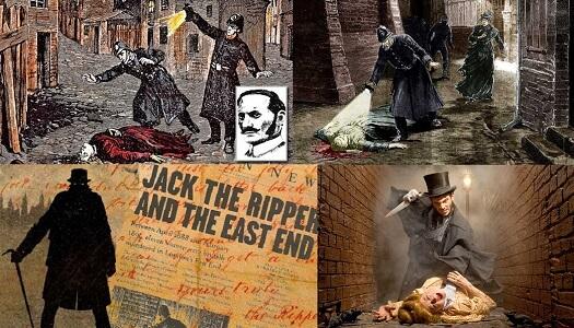 Karındeşen Jack Hakkında