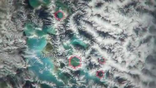 ΑΠΟΚΑΛΥΨΗ: Λύθηκε το μυστήριο του Τριγώνου των Βερμούδων; [Εικόνες-Βίντεο]