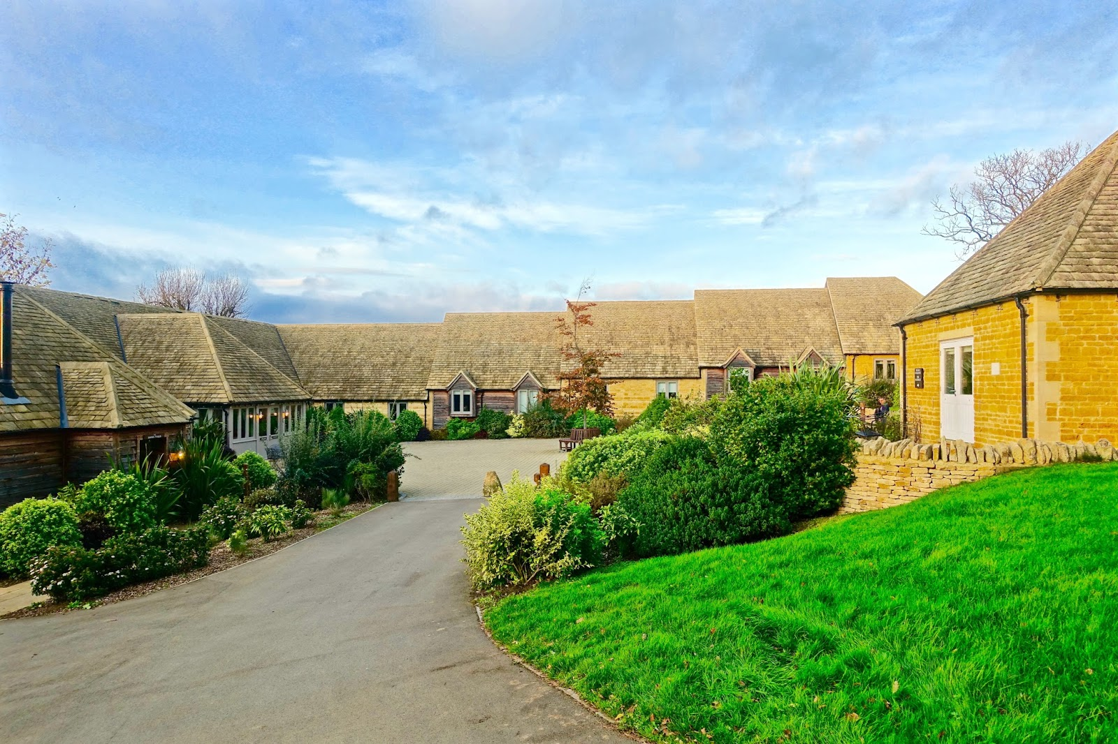 the fish hotel in the cotswolds mini moon