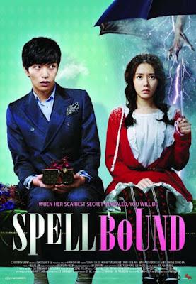 Sinopsis Spellbound [Korea] (2011)