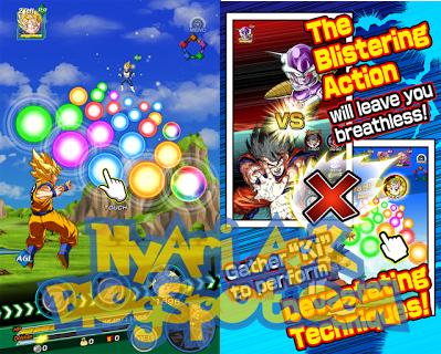 Download Dragon Ball Z Dokkan Battle Versi 2.12.0 Apk Mod Terbaru (God Mode + Massive Attack)