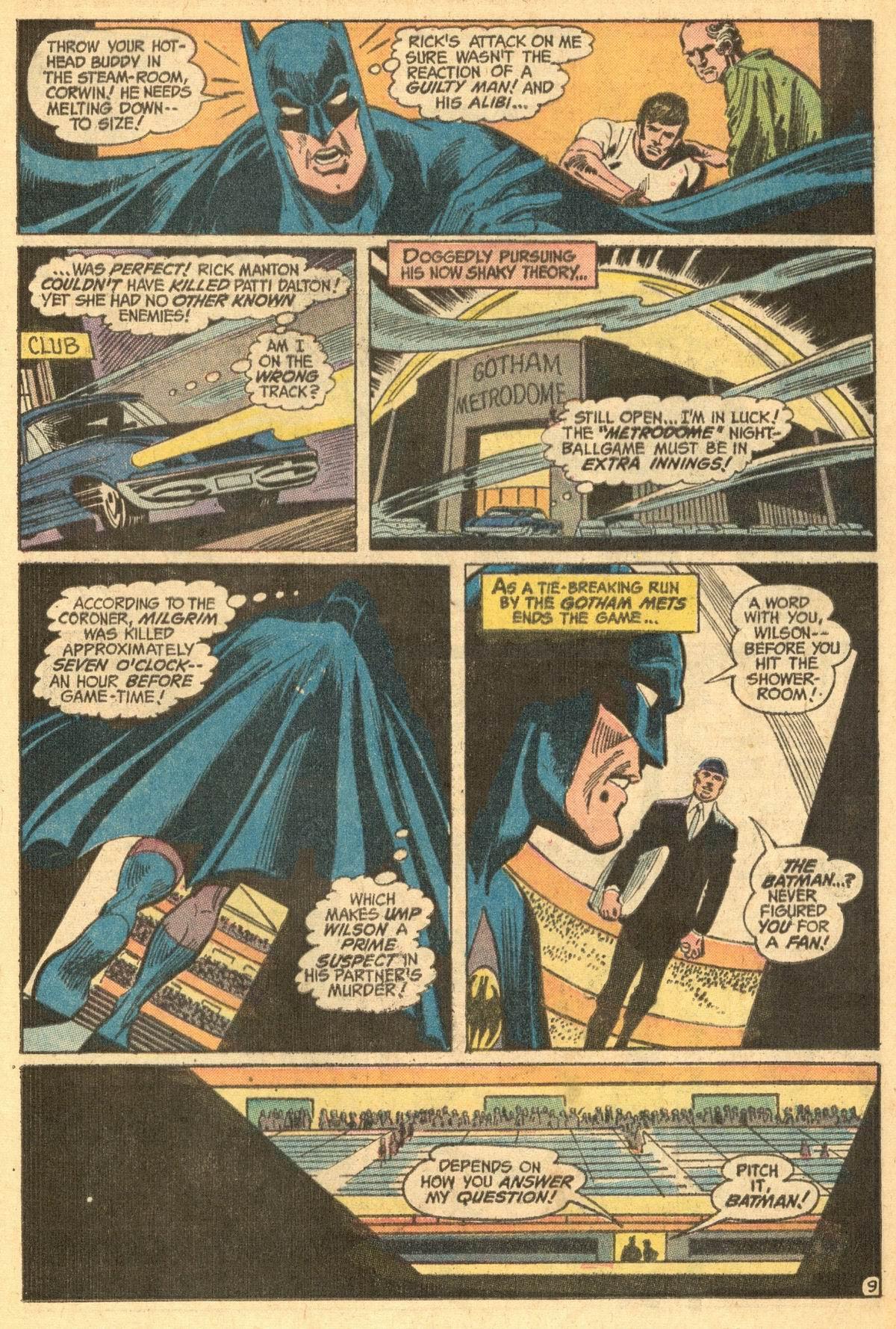 Detective Comics (1937) 433 Page 12