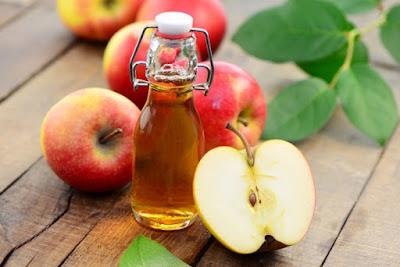 Tổng hợp 4 cách trị sỏi thận bằng dấm táo hiệu quả