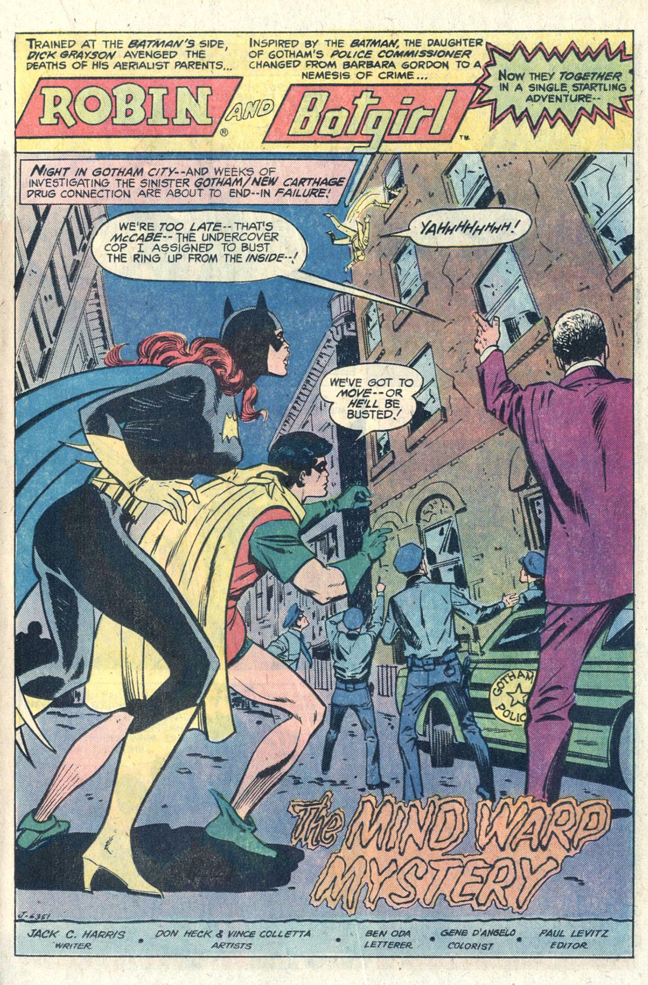 Detective Comics (1937) 489 Page 20