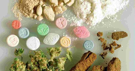 Tipos de Drogas e Seus Efeitos Devastadores