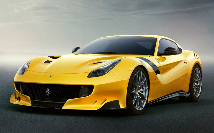 New 2018 Ferrari F12 Berlinetta Features 2018car Co
