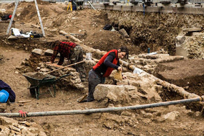 Άγνωστη ρωμαϊκή νεκρόπολη με περισσότερους από 350 θαμμένους σκελετούς ανακαλύφθηκε στη Σλοβενία