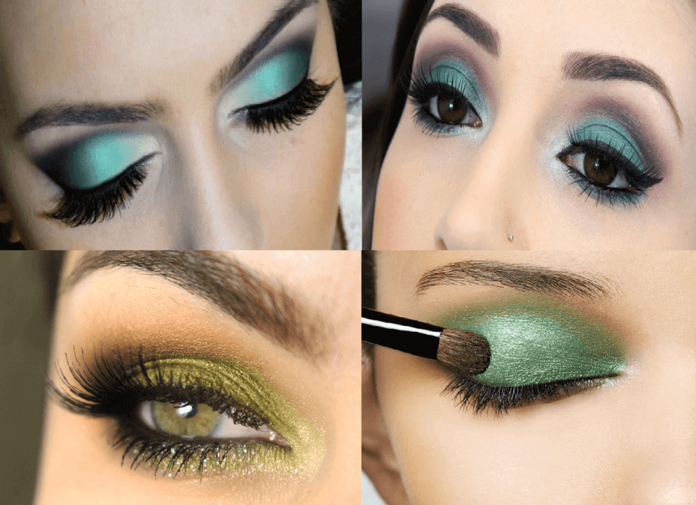 Confira as melhores sugestões de maquiagem para arrasar nas festas de Natal e Ano Novo!