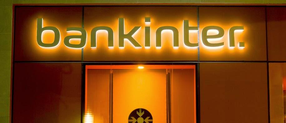 Nuevo deposito Bankinter 2015