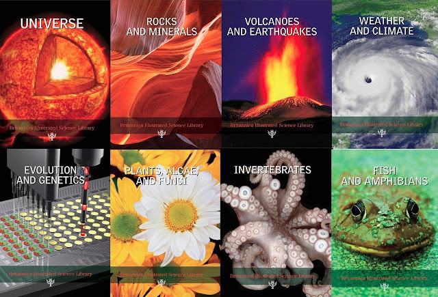 Download ==> Britannica Illustrated Science Library