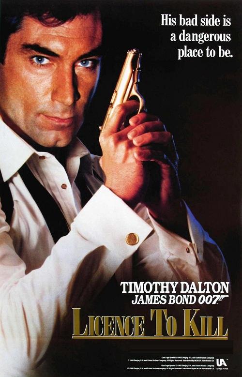 Điệp Viên 007: Quyền Được Giết - Licence to Kill (1989)