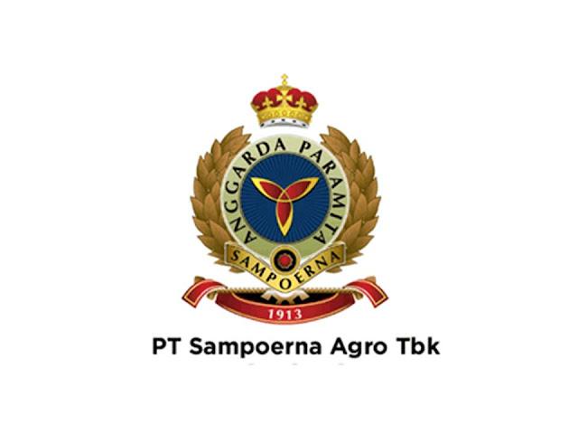 Hasil gambar untuk PT. Sampoerna Agro Tbk