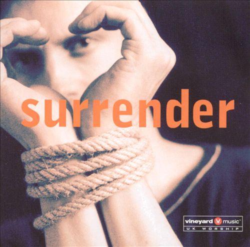 Vineyard Music UK-Surrender-