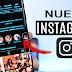 Descarga Instagram y Habilita el nuevo tema oscuro