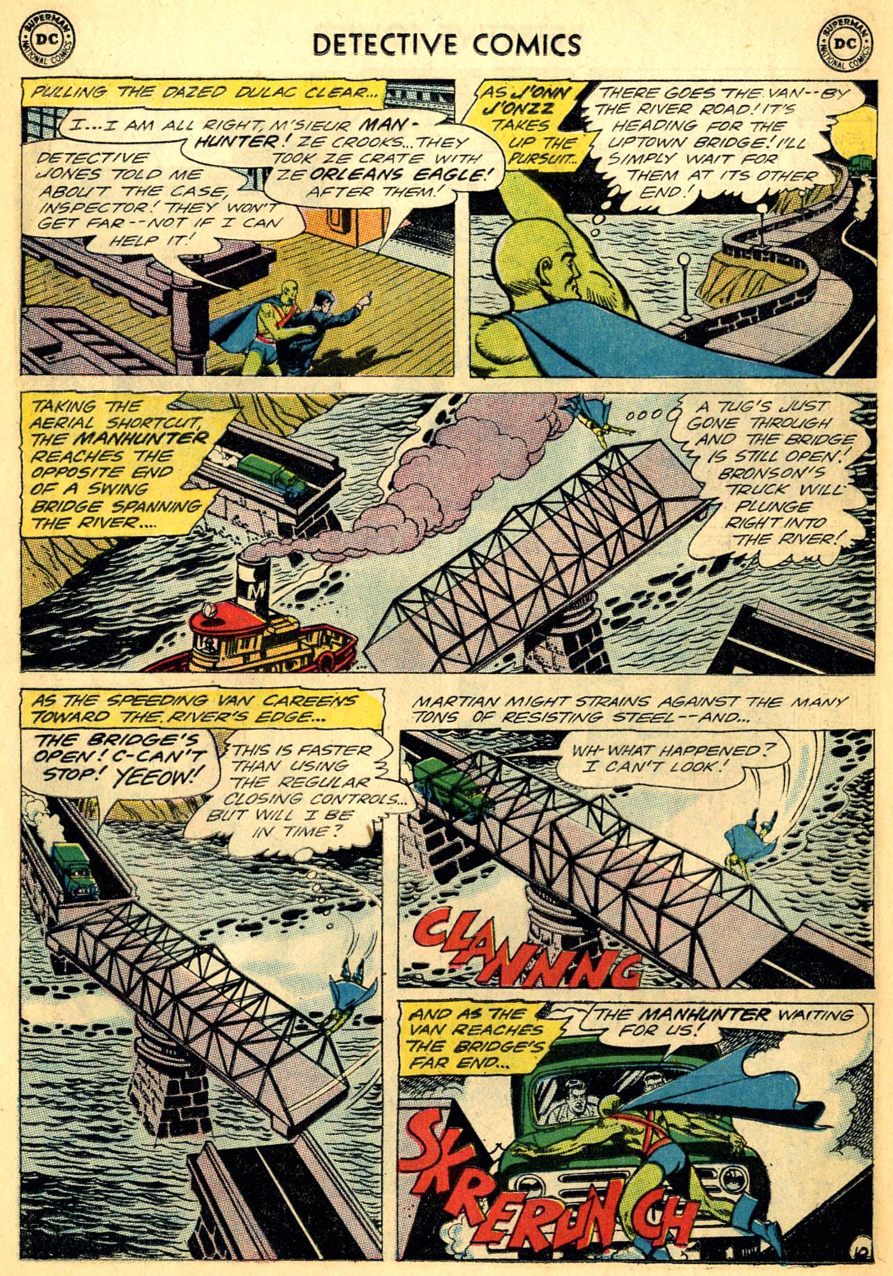 Detective Comics (1937) 320 Page 29
