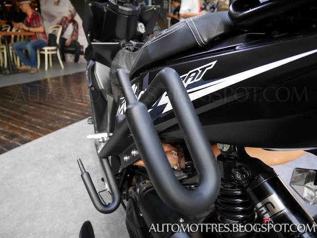 Automotive Berita Terupdate Honda Beat Street Skate Modifan Ahm