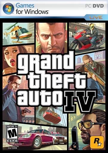 GTA IV free download full version pc game