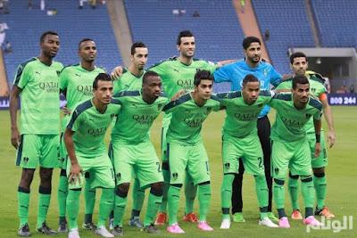موعد مباراة الأهلي والرائد  الجمعة 16-3-2018 ضمن دوري المحترفين السعودي والقنوات الناقلة