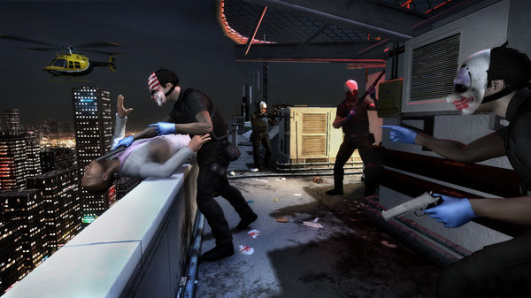 Payday The Heist For Free
