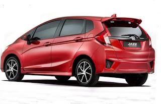 2018 Honda Jazz Redesign, Specs, Release Date