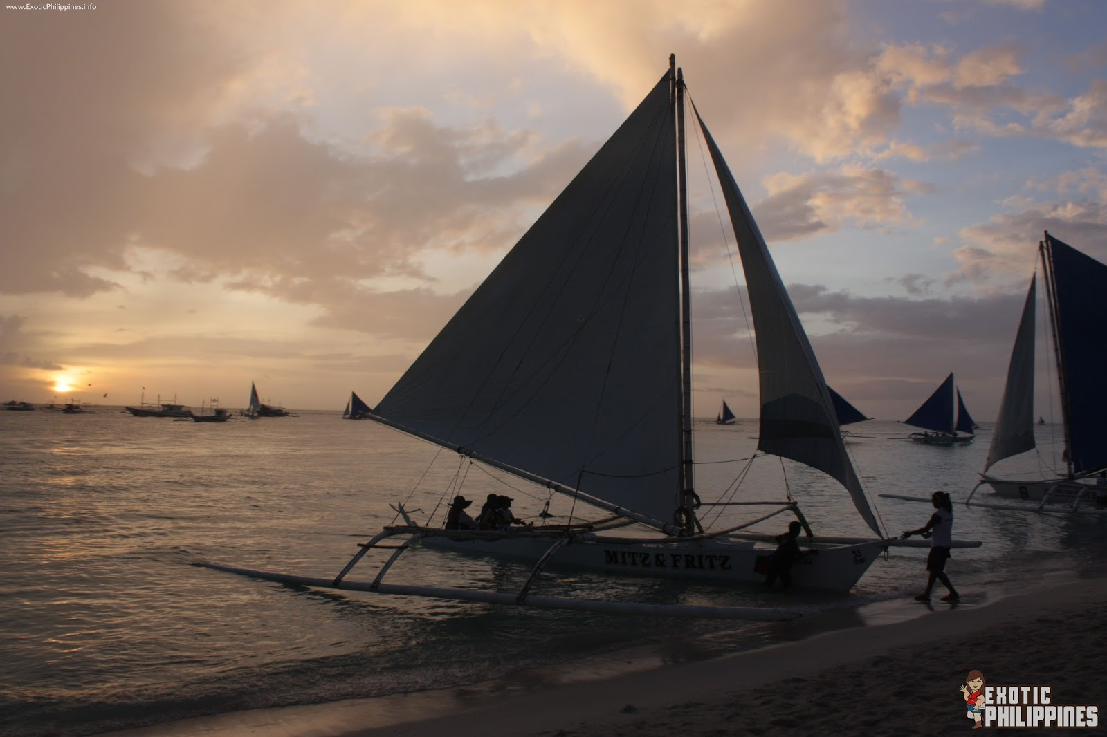 3 Ways on How to Get to Boracay Philippines
