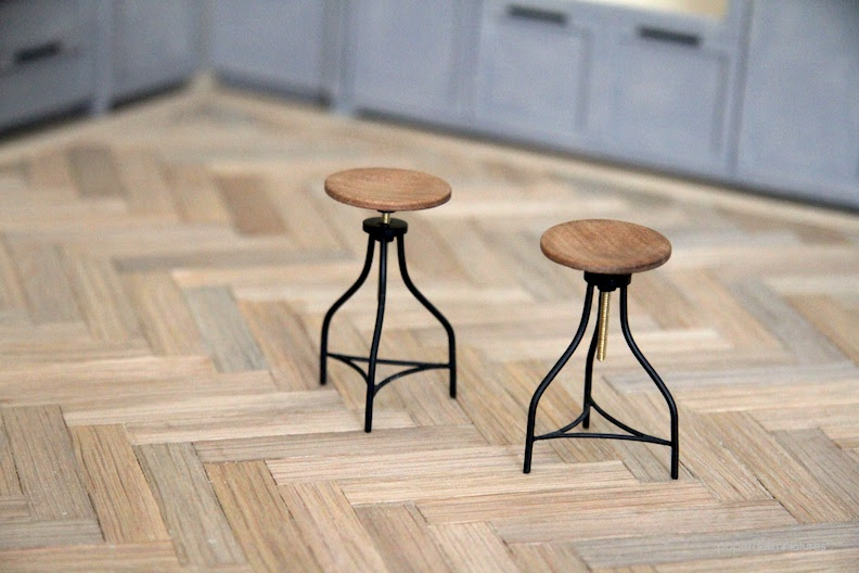 Modern Wide Plank Flooring And Renovations