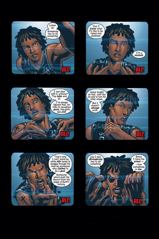 Thor (1998) Issue #56 #57 - English 3