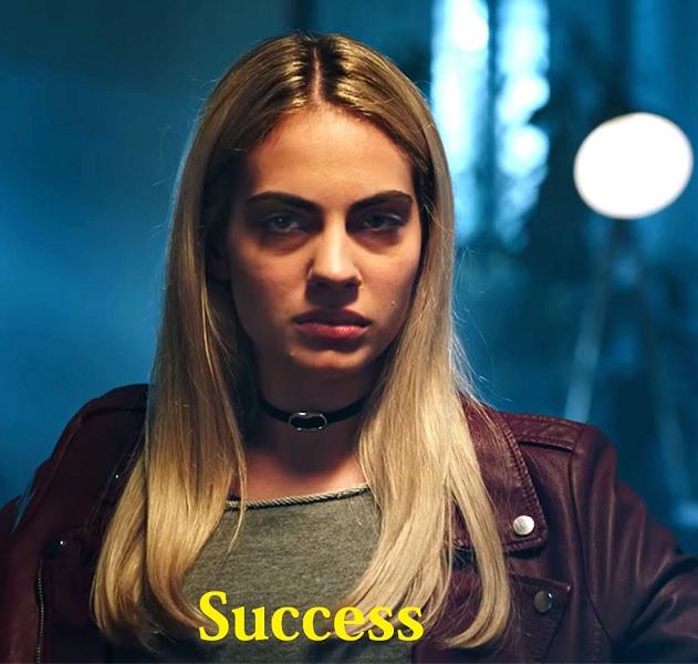 Success (2019)