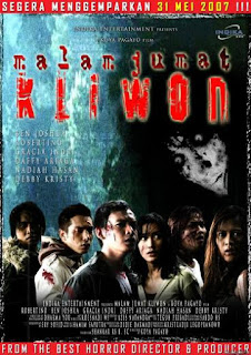 Download film Malam Jumat Kliwon (2007) DVDRip Full Movie Gratis