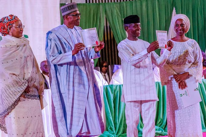 Buhari's victory is the triumph of ordinary Nigerians over the elite, says FG