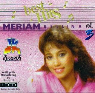 Meriam Bellina - Symphoni Rindu ( Karaoke )
