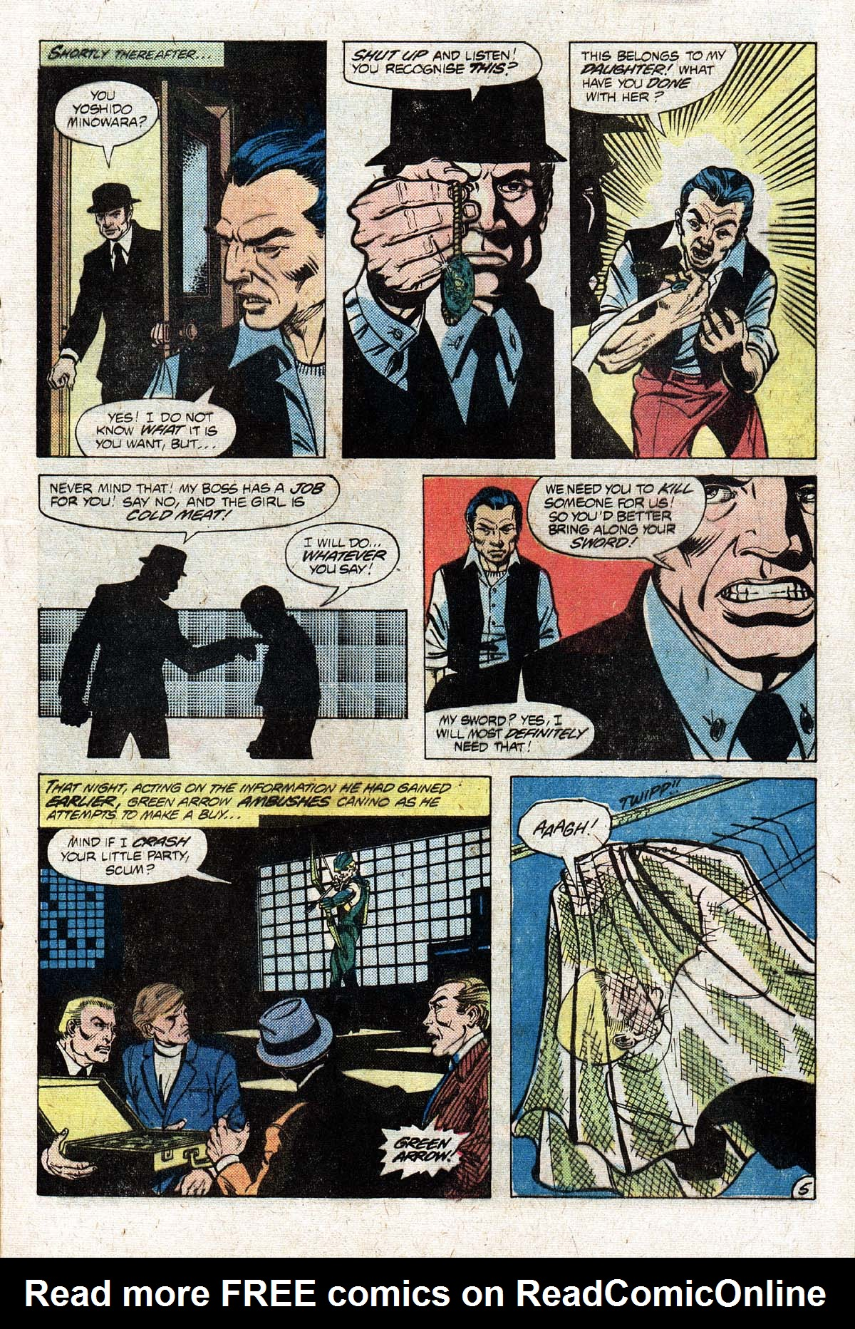 Read online World's Finest Comics comic -  Issue #268 - 21