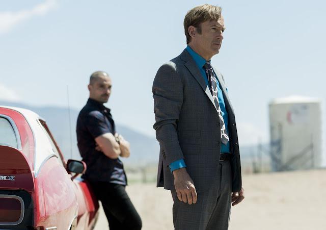 Imagen Better Call Saul Temporada 5