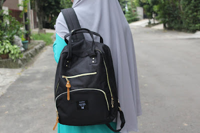 Tas Punggung Anello Backpack