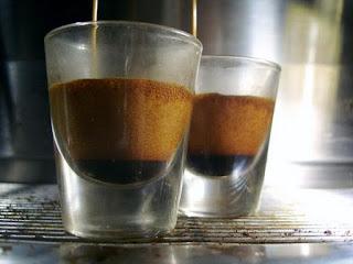 Cà phê pha máy chuyên nghiệp