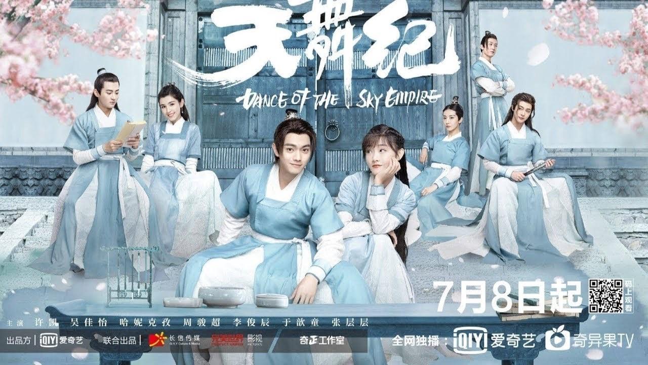 Nonton Download Dance of the Sky Empire (2020) Sub Indo