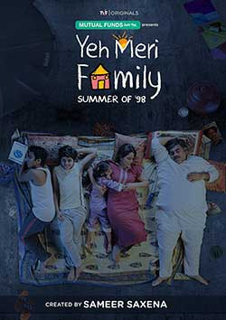 Yeh Meri Family 2018 Season 01 Full Hindi 300MB HDRip 480p