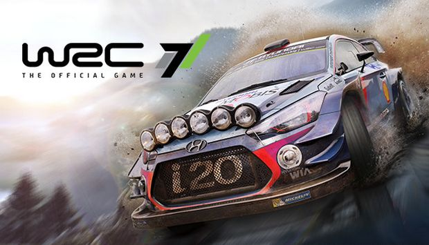 WRC 7-FREE DOWNLOAD