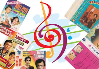 MP3 Asmidar Darwis Koleksi Terbaik Dendang Melayu Deli dan Qasidah