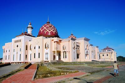 Islamic Center Baitul Izzah