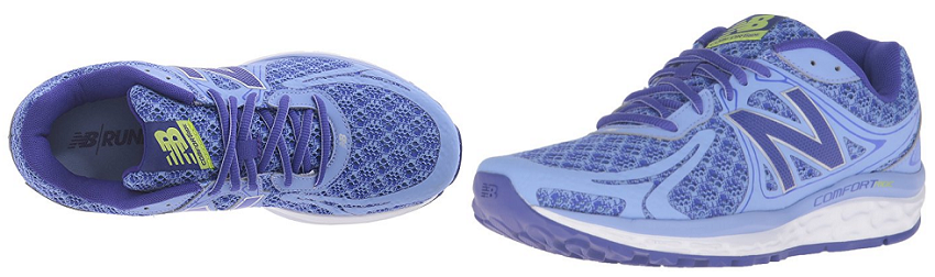 New Balance W720v3 Running Shoes for only $27 (reg $80)