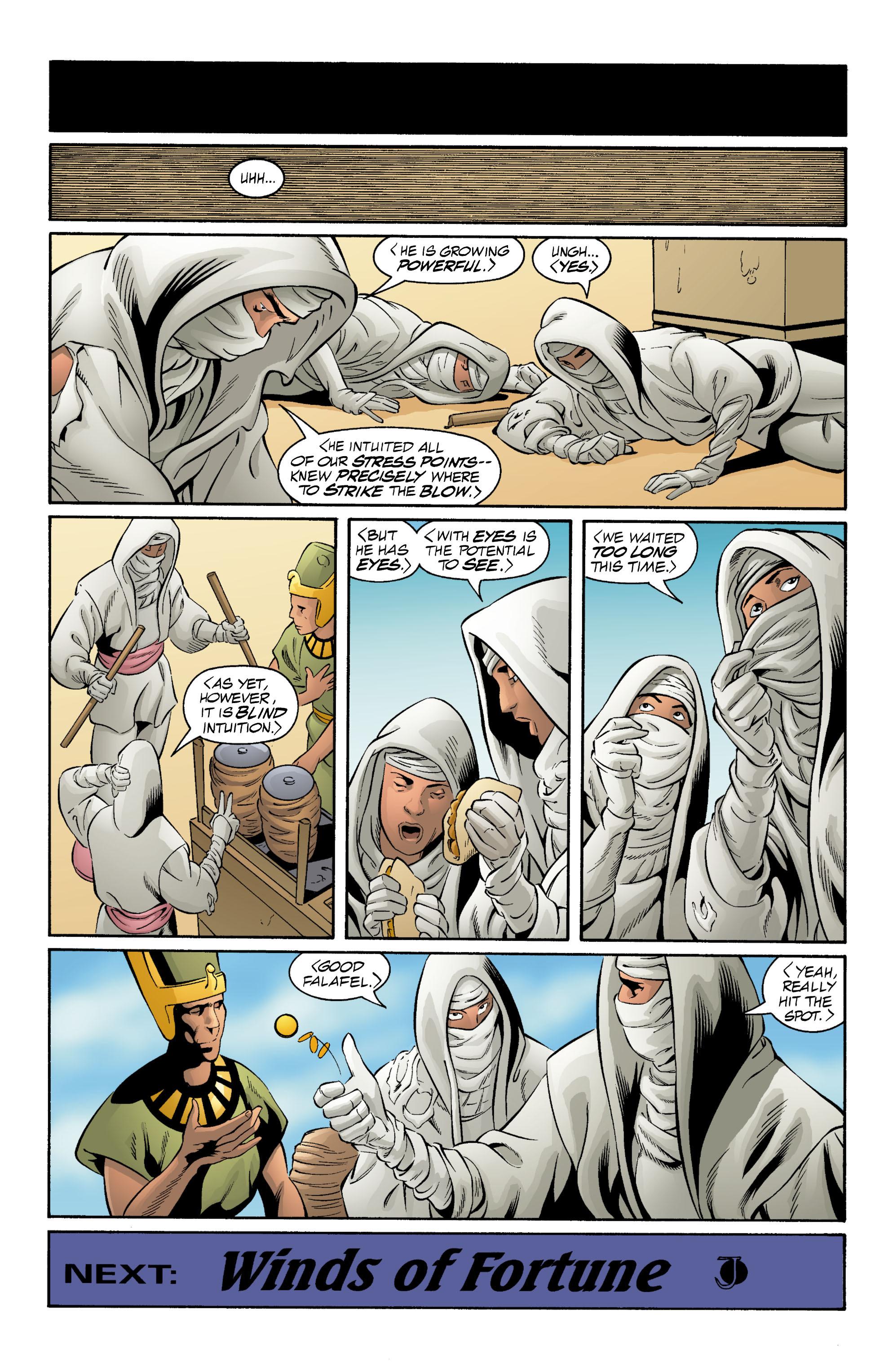Detective Comics (1937) 748 Page 29
