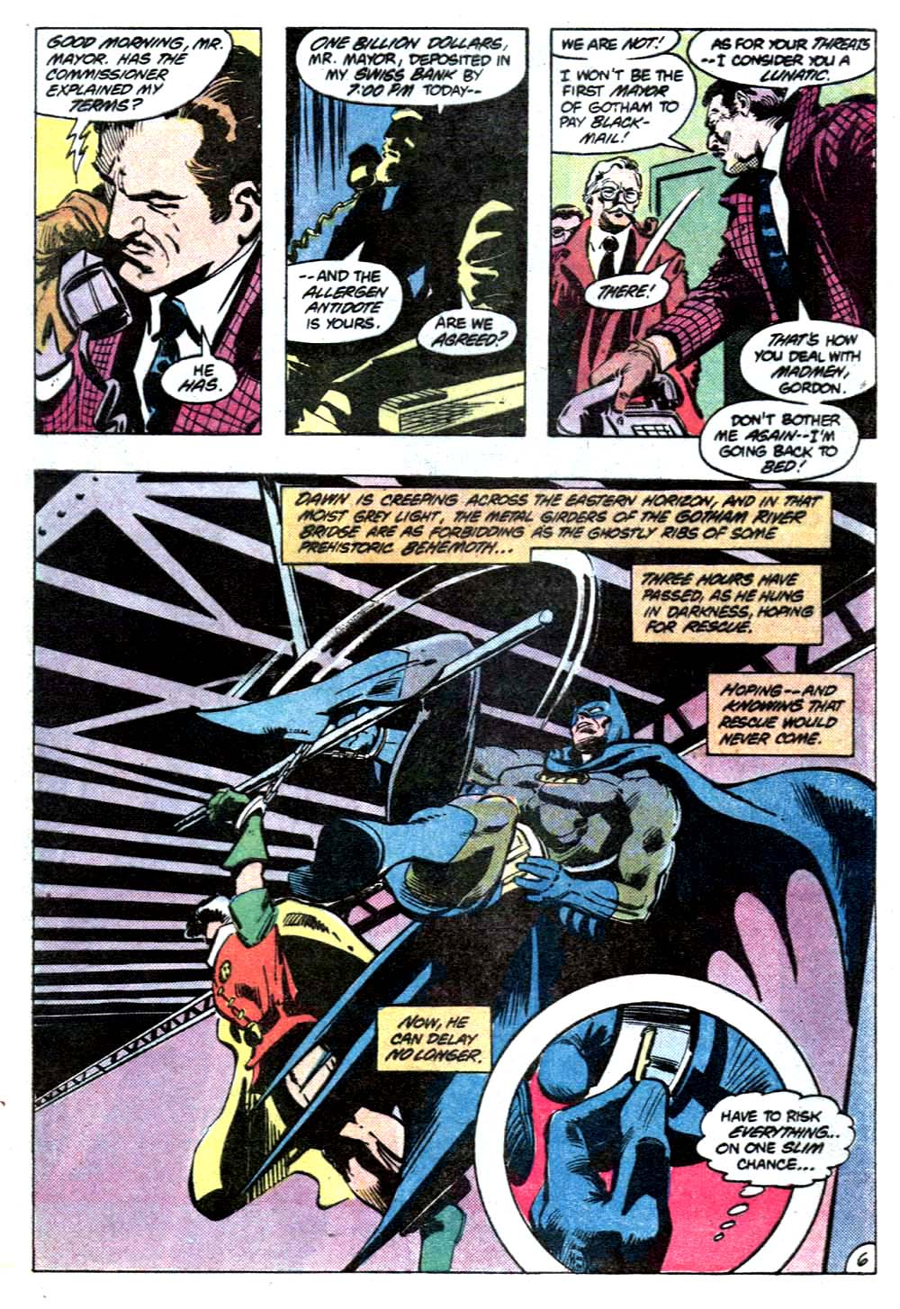 Detective Comics (1937) 512 Page 6