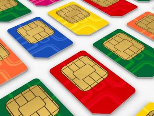 Cara Registrasi Ulang Kartu SIM Prabayar Melalui SMS dan Website