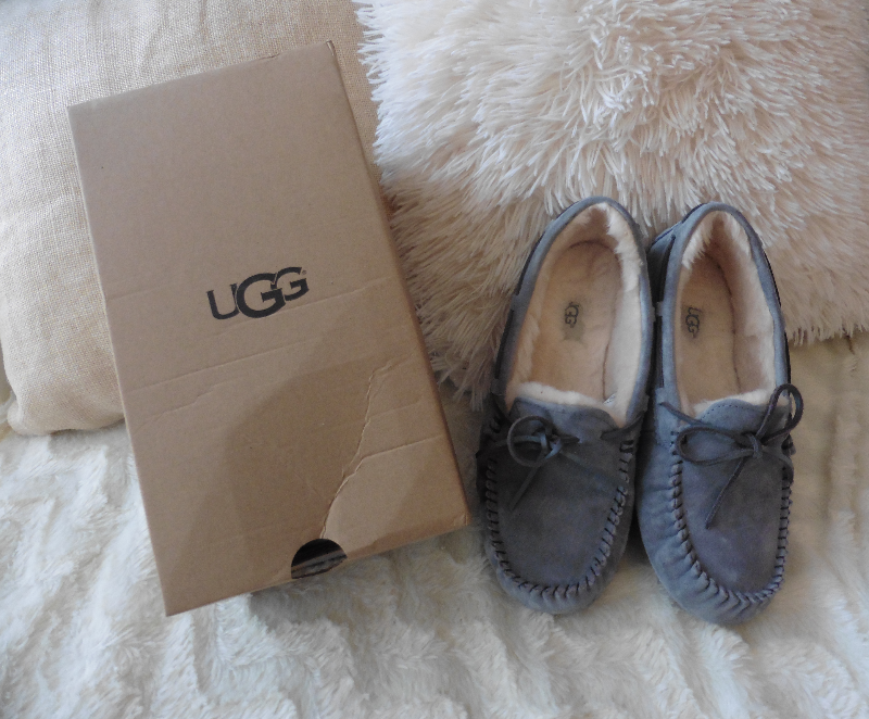 df8dfc7e149 Trench Collection by Sonia Verardo: New In & Review: UGG Dakota ...