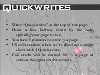 https://www.teacherspayteachers.com/Product/GIVER-Journal-Quickwrite-Writing-Prompts-PowerPoint-426199