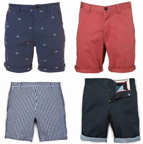 08b24c2f1c Moda para Hombres  Bermudas